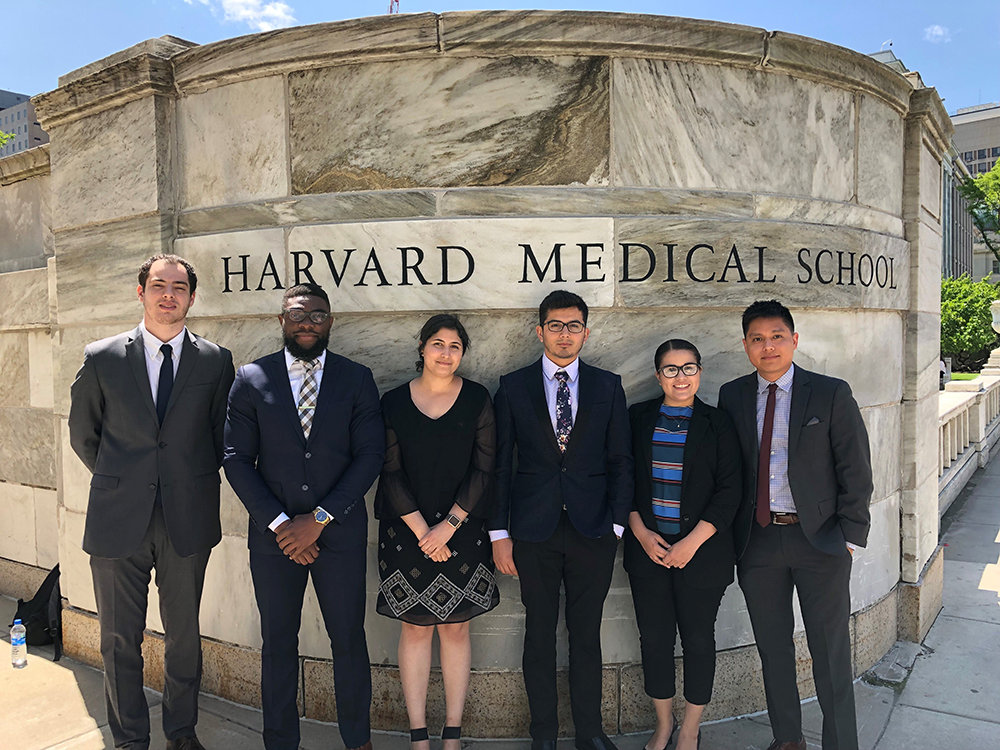 A Summer of Clinical & Translational Research - Harvard Catalyst