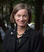 Head shot of Margaret Schneider