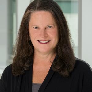 Headshot of Barbara Bierer