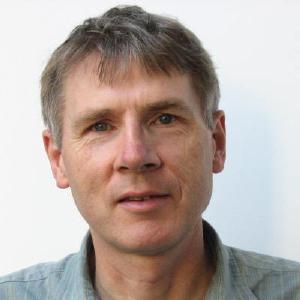 Garrett Fitzmaurice, ScD