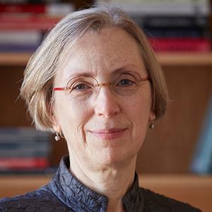 Headshot of Karen Emmons
