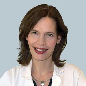 Headshot of Miriam Bredella