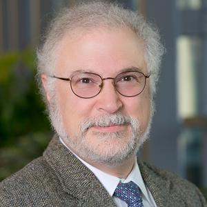 Headshot of Thomas Michel