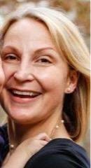 Ayesha Cammaerts, MBA