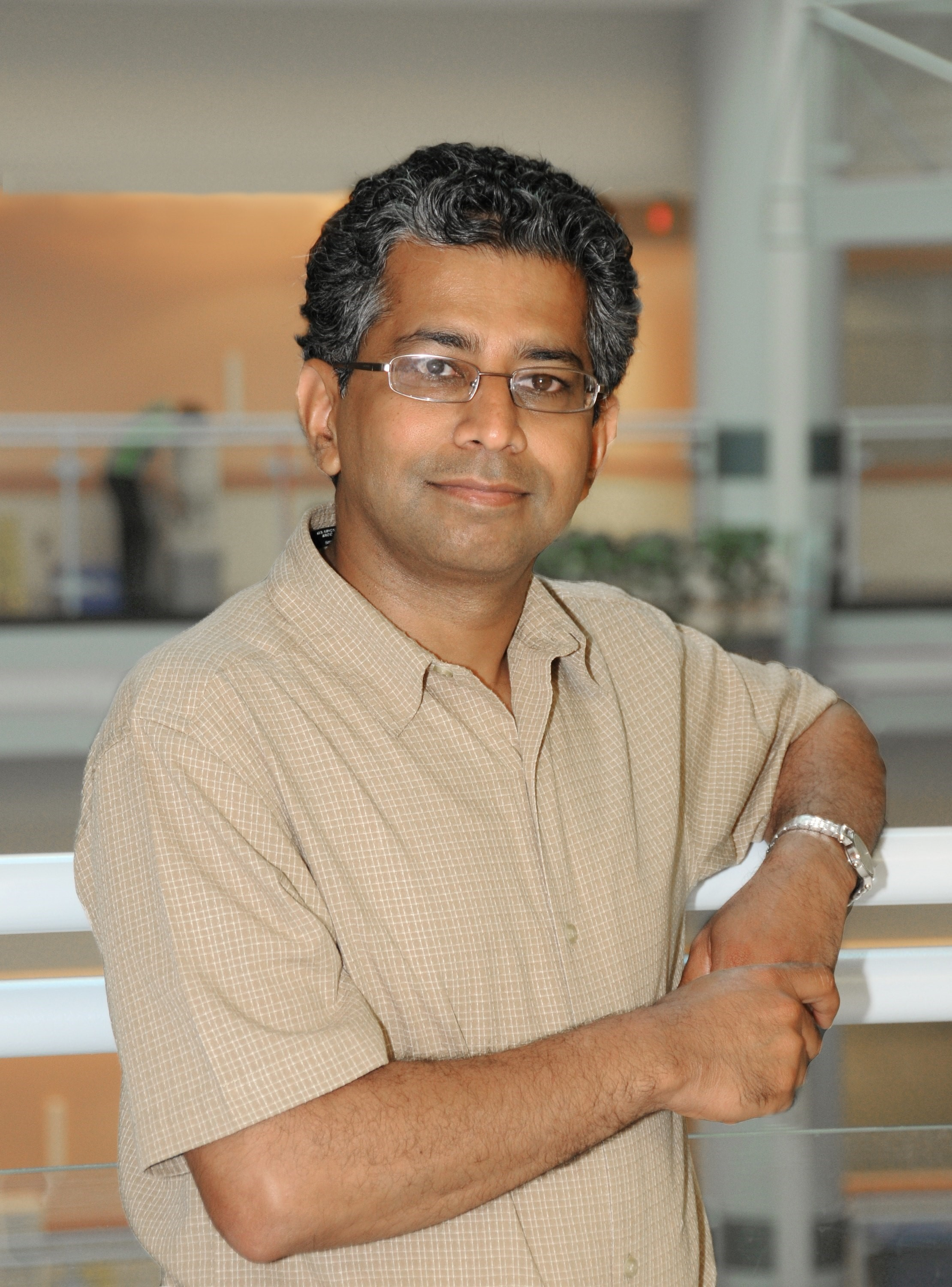 Senthil Muthuswamy, PhD