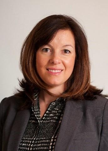 Headshot of Gina Kruse
