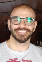 Headshot of Walid Yassine